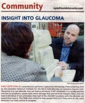 1 Cnib Glaucoma Awareness day
