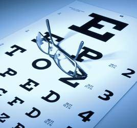 snelling eye exam