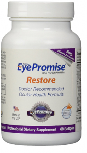 Restore Eyepromise Supplement