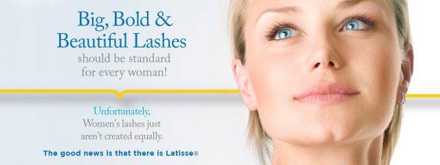 Optometrist, woman, long lashes in Oak Brook, IL