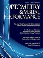 Optometry Visual Performance