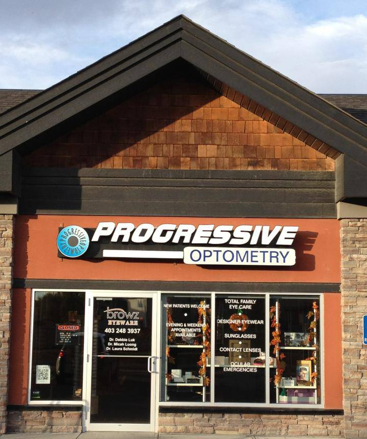 Progressive Optometry Clinic