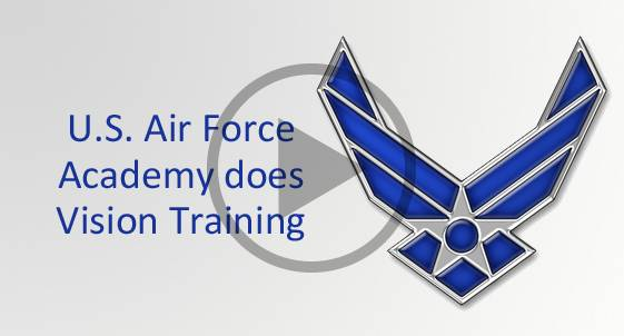US Air Force Vision Therapy