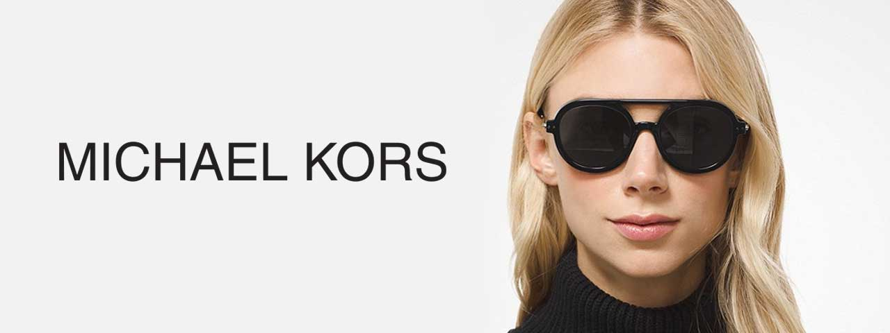 Michael Kors Eyewear at Lighthouse Eye Care in Plano, TX