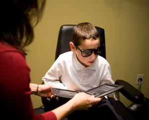 Vision Therapy Westerville and Johnstown, OH