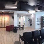 eye emergency at lewis center