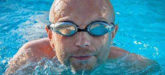 Sport swim goggles background sm 1280×853