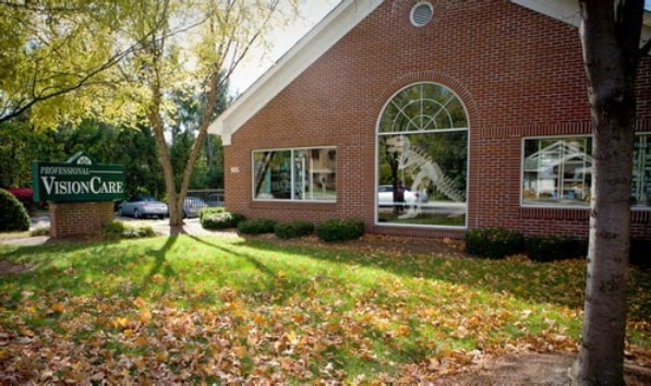 Professional VisionCare Westerville OH