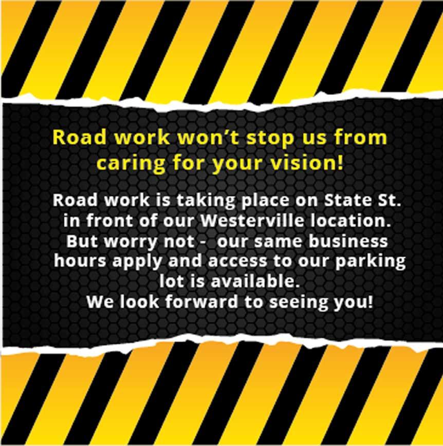 construction westerville