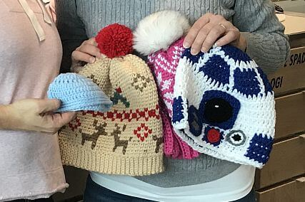 knitted hats 427×284