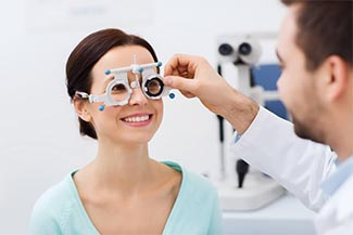 Why Visit a Developmental Optometrist