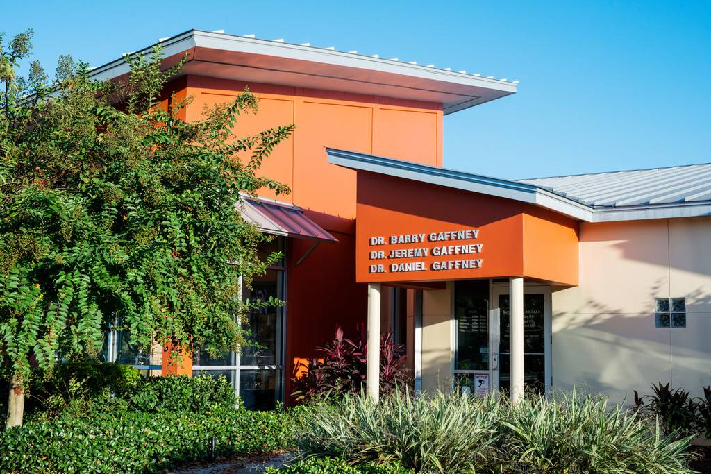 Gaffney Eye Clinic - Plant City, Florida