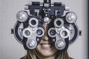 dr. moore at target optical