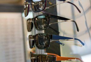 Hinton Services sunglasses