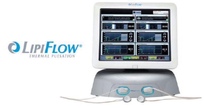 lipiflow machine