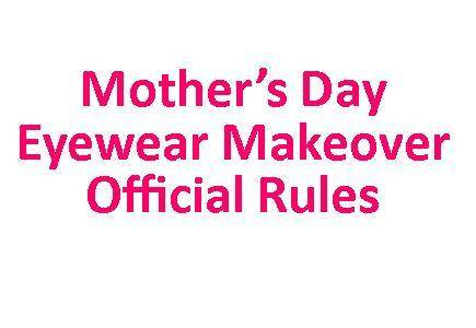 Mother s Day Makeover website link icon