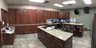 eye care clinic Midland TX
