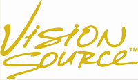 vision source logo, eye doctor, Hemlock, MI