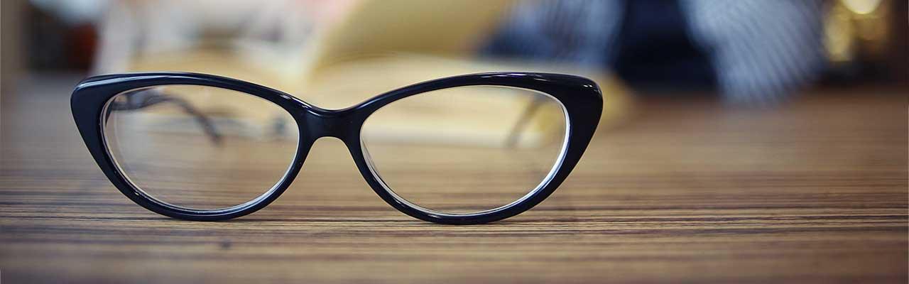 eyeglasses frames and lenses