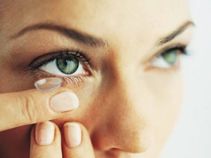 Multifocal Contact Lenses optometrist fairfax va