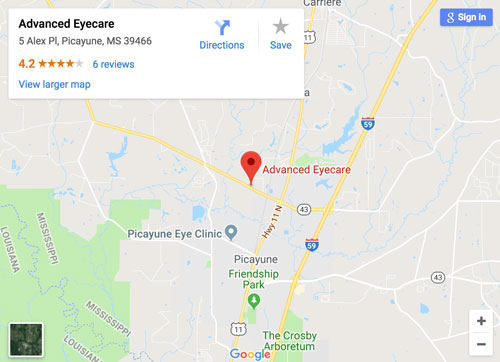 picayune map