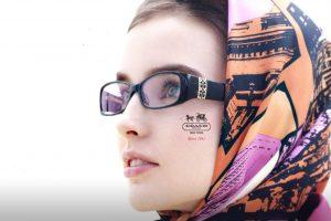 coach eyewear frames