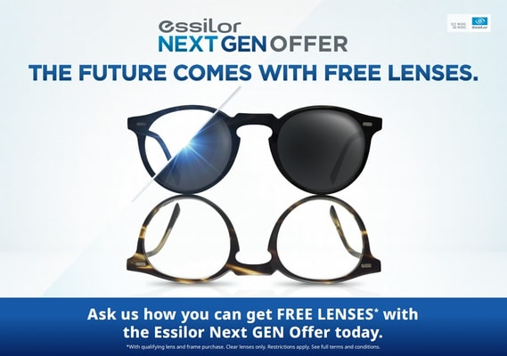 nextgen eyewear, sunglasses and eyeglasses