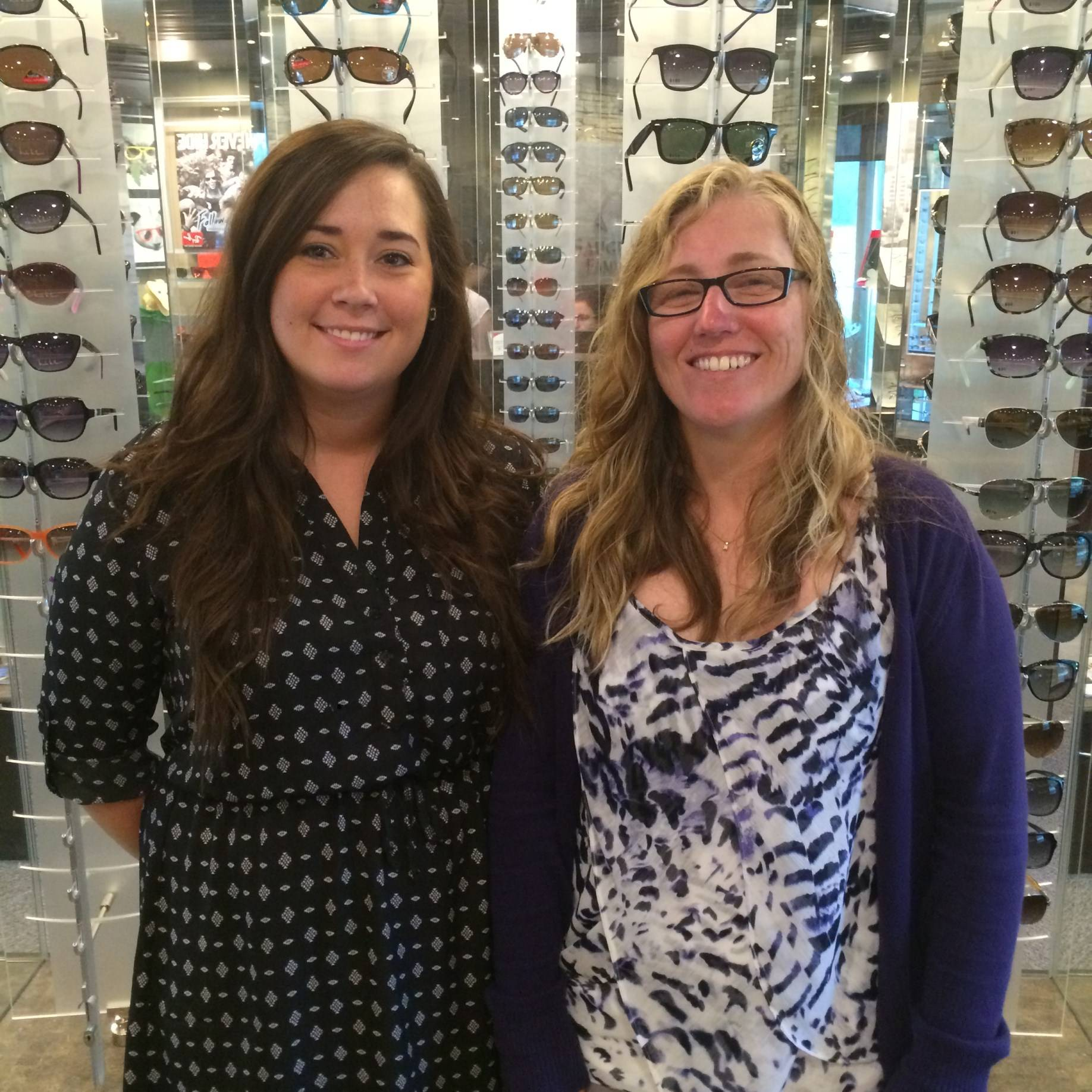 emilie and heidi opticians