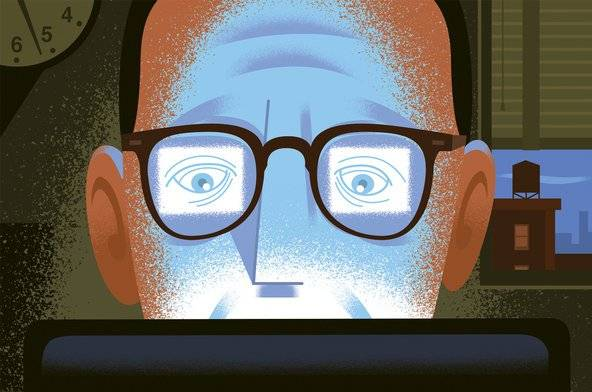 computer vision syndrome