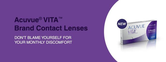Top Contact Lenses At i2ioptometry in Irvine and Laguna Beach, CA