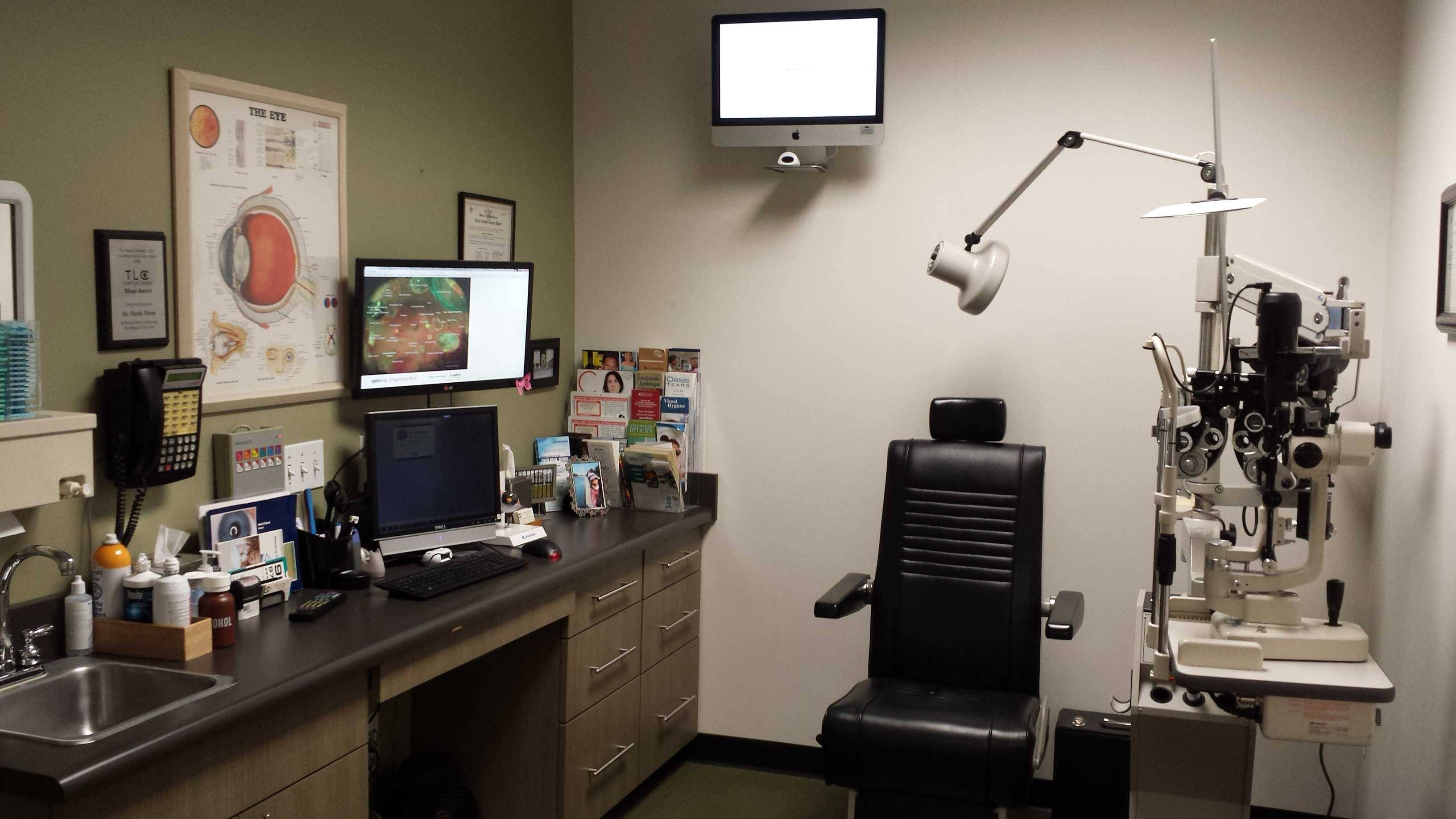 Eye Clinic, Eye care in Milpitas, CA