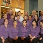 Milpitas Optometric Group Doctors and Staff