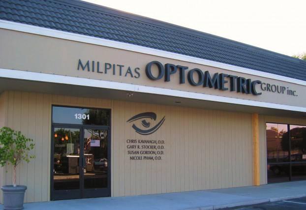 Eye Exam Milpitas, CA