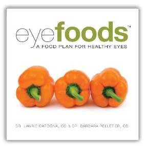 Eyefoods and optometrist Calgary, AB