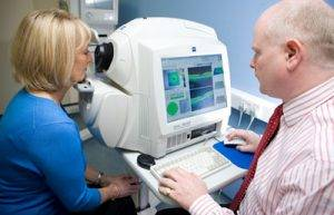 colorado springs eye exams