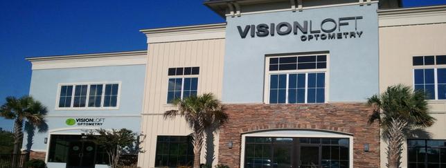Vision Loft Optometry, Eye Doctor in Concord, NC