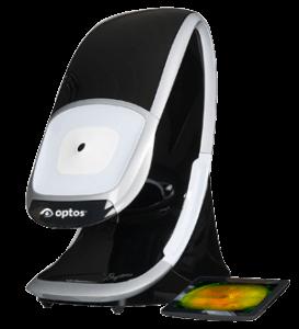 daytona optos - retinal scans in Concord, NC