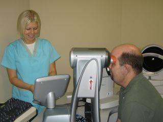 eye doctor plano