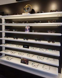 eyeglass and sunglass display 8by10