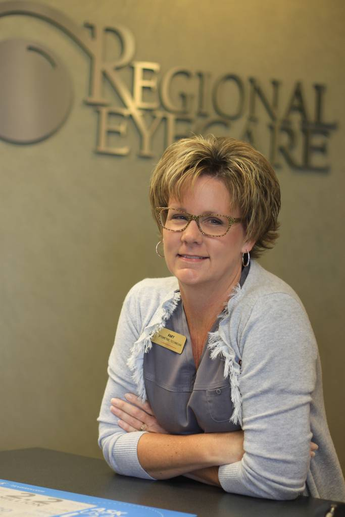 Opticians and personal attention in Wentzville