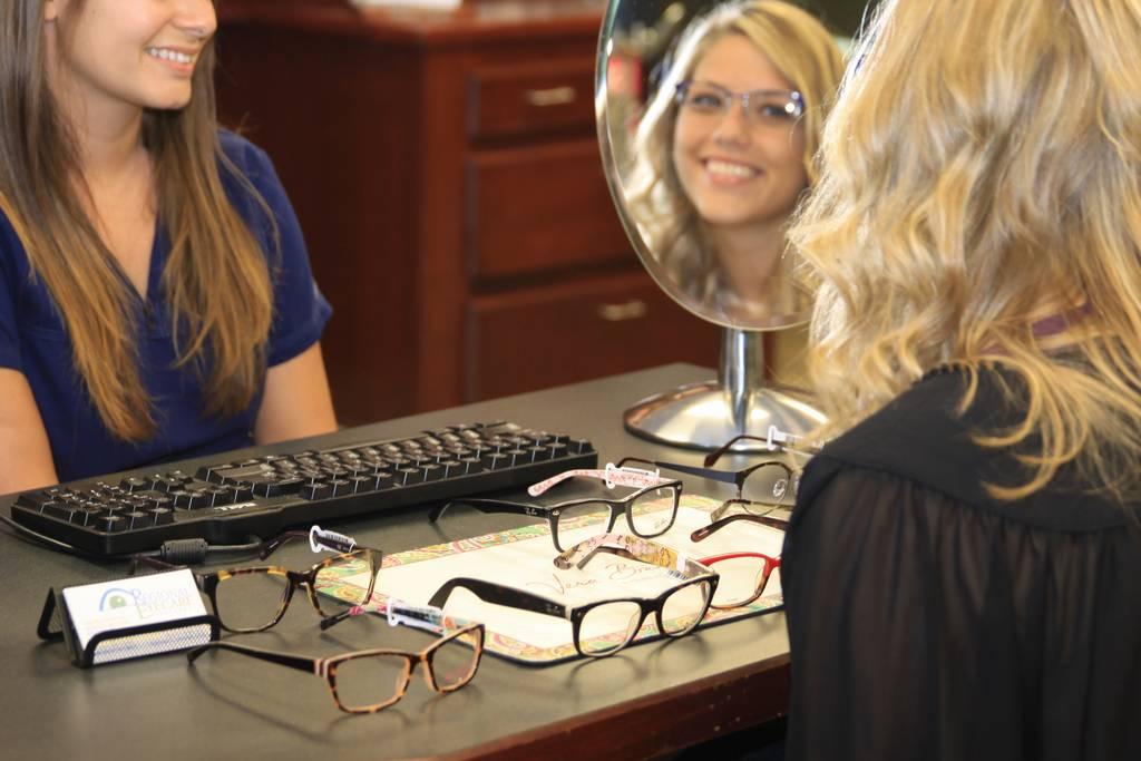 Designer eyewear in OFallon MO