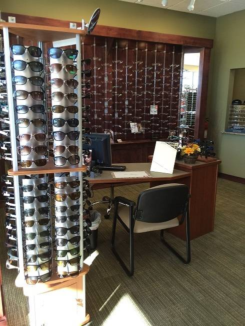 Eye doctor near you in wentzville, MO