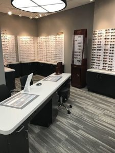 St. Peters, MO - Optometrist