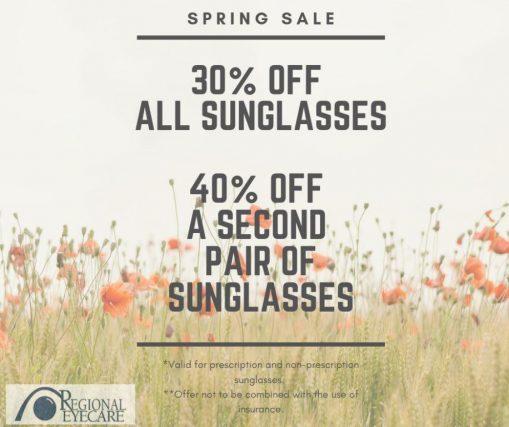 SPRING Sunglasses Sale