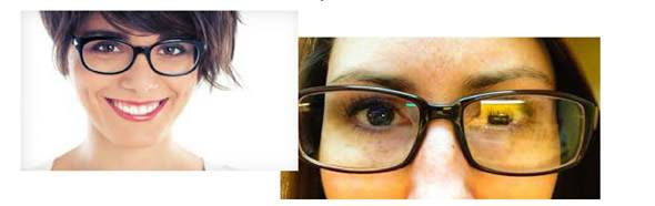 What type of look do you want in your eyeglasses?