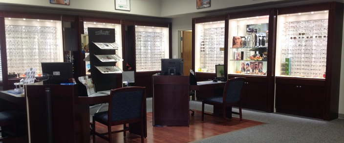 Family Vision Center 1982 US 1 Suite 101 Rockledge FL 32955