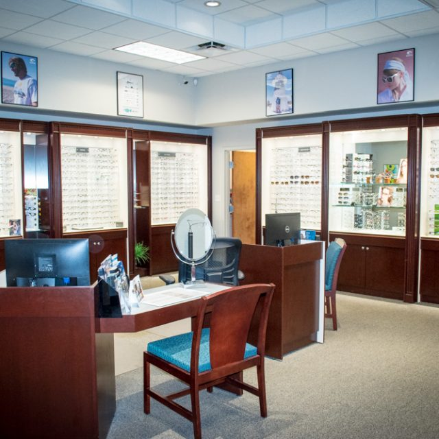 Eye Exams in Rockledge & Merritt Island, FL