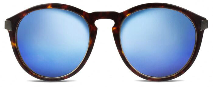 Pair of designer sunglasses