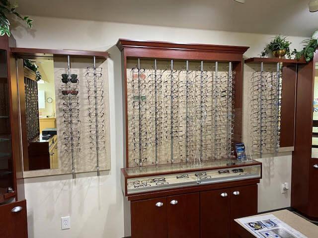 optical shop  near coco beach Florida