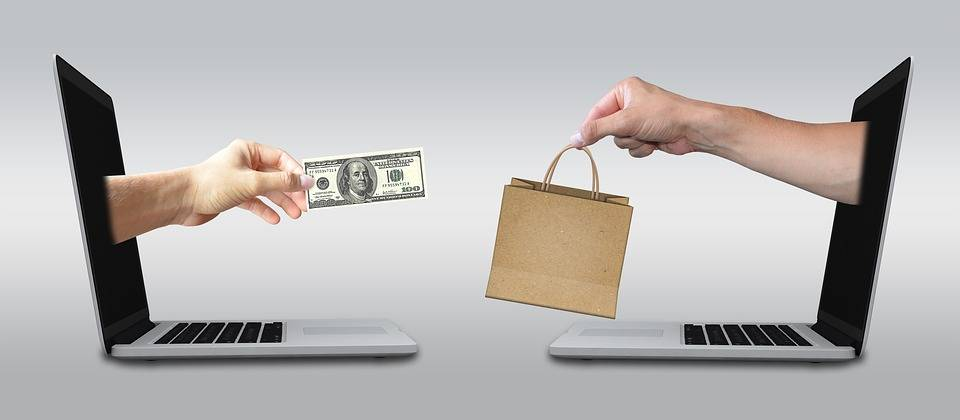 Online Sales Ecommerce E commerce Selling Online 2140604